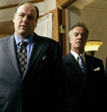 The Sopranos: The Complete Series finally coming to Blu-ray