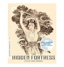 The Criterion Collection: The Hidden Fortress Blu-ray disc review