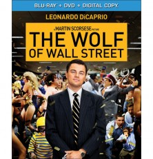 The Wolf of Wall Street Blu-ray disc review